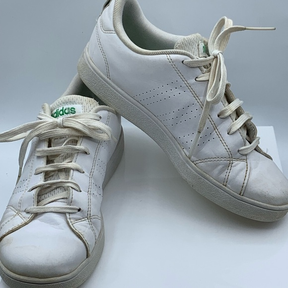 Adidas shoes 10K green cargo Sneakers Neo